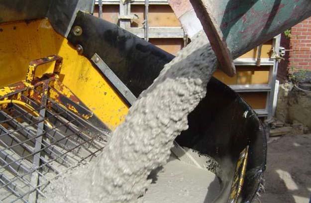 М150 бетон в Тольятти
