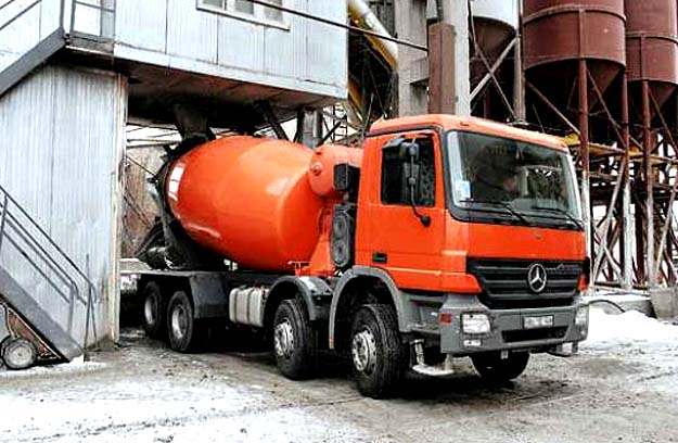М450 бетон в Тольятти