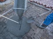 М450 бетон