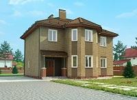 Строительство коттеджа в Тольятти