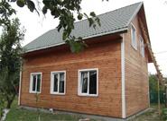 Дом на даче