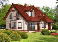 Строительство домов из газобетона в Тольятти