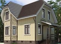 Строительство дома в Тольятти-
