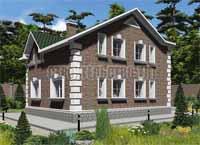 Строительство дома в Тольятти-370