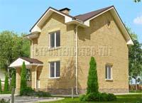 Строительство дома в Тольятти-372
