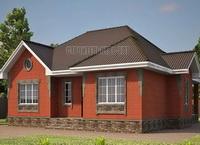 Строительство дома в Тольятти-373