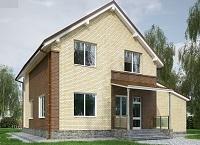 Строительство дома в Тольятти-377