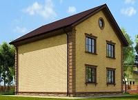Строительство дома в Тольятти-378