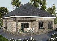 Строительство дома в Тольятти-379