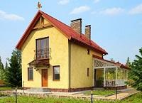 Строительство дома в Тольятти-382