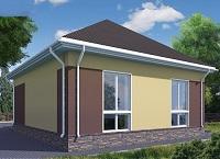 Строительство дома в Тольятти-384