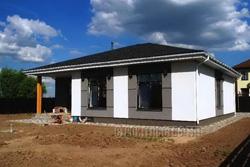 Строительство дома в Тольятти-385