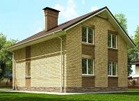 Строительство дома в Тольятти-386