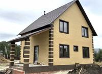 Строительство дома в Тольятти-389