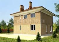 Строительство дома в Тольятти-390