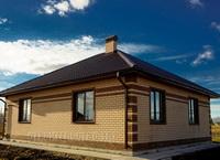 Строительство дома в Тольятти-394