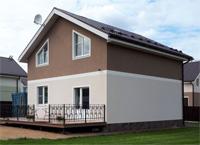 Строительство дома в Тольятти-396