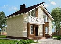 Строительство дома в Тольятти-397