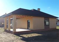 Строительство дома в Тольятти-399