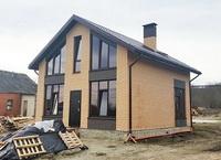 Строительство дома в Тольятти-399.14