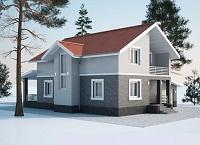 Строительство дома в Тольятти-399.3