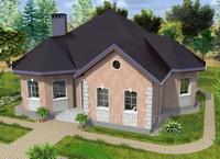 Строительство дома в Тольятти-399.5