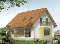 Строительство дома в Тольятти -302