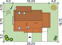 Строительство дома в Тольятти-302