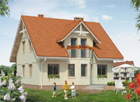 Строительство дома в Тольятти -304