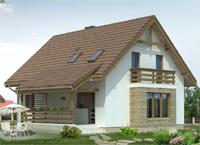 Строительство дома в Тольятти -305