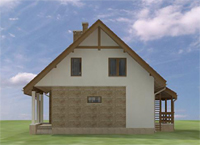 Строительство дома в Тольятти-305
