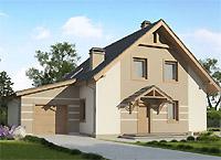 Строительство дома в Тольятти-312