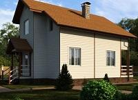Строительство дома в Тольятти-318
