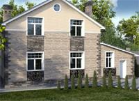 Строительство дома в Тольятти-345