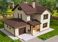 Строительство дома в Тольятти-350