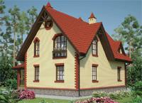 Строительство дома в Тольятти-352