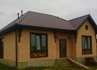 Строительство дома в Тольятти-354