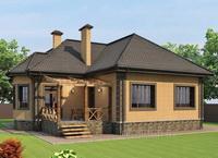 Строительство дома в Тольятти-355
