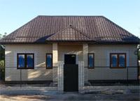 Строительство дома в Тольятти-360