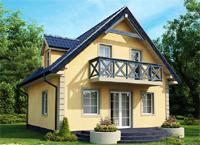 Строительство дома в Тольятти-363