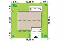Строительство дома в Тольятти-364