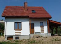 Строительство дома в Тольятти-366