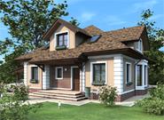 Cтроительство частного дома в Тольятти