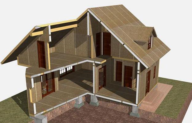 Строительство жилых домов в Тольятти
