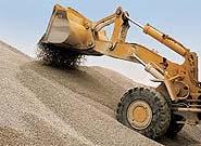 Доставка песка