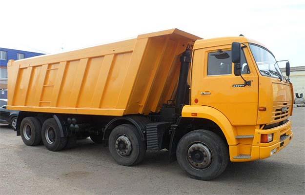 Вывоз мусора в Тольятти
