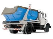 Вывоз мусора Тольятти