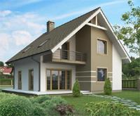 Проекты домов из- argo-projectru