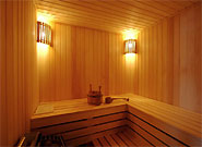 Отделка бани в Тольятти