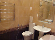 Ремонт ванной под ключ цена